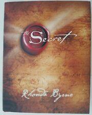 The Secret *LOOK INSIDE* Rhonda Byrne **BRAND NEW** Hardcover 2006 Dust Jacket