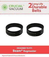 2 Beam Rugmaster Belts, Part # 155301-002