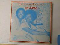 Tim Chandell-The Loving Moods Of Vinyl LP 1977 UK LOVERS ROCK