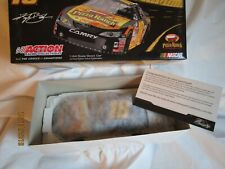 Kyle Busch #18 2009 Pizza Ranch Toyota Camry Nationwide Series 1/24 FREE S&H