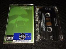 Limp Bizkit Results May Vary (Flip 2003) Cassette Tape