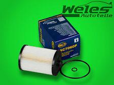 SC7060 Filtro de Combustible Filtro de Gasóleo Volvo S60 2,4 D S80 V70 XC70 XC90