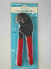 Hex Crimping Tool