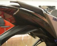 Yamaha MT-03 MT-25 Carbon Fiber Taillight Side Covers 2015-2020