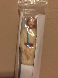 New Sealed Star Wars General Mills 2013 Obi Wan Kenobi Pen (Cereal Prize)