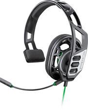 Auricularesmicro Plantronics Rig 100hx Xbox One