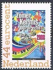 Persoonlijke zegel 035: Zomerkermis Dordrecht