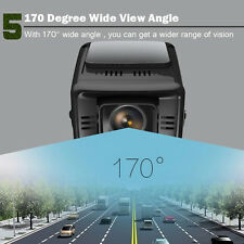 Range Tour  HD 1080P Car Camera Dashboard DVR Video Recorder Dash Cam G-sensor