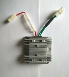 Charging Regulator for 186F,  L100, L70, L45, L40 Yanmar Diesel Engines