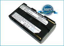 7.4 V Batteria per Canon ucx2hi, G1500, mv200i, mv20i, V40, ES8000V, ucv20hi, ES70