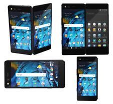 ZTE Axon M - 64GB - Carbon Black (AT&T) GSM World Dual Screen Phone - Unlocked