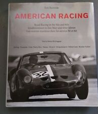 American Racing : Portrait of 50s and 60s by Tom Burnside (1996, Other)