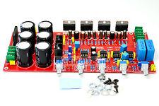 Adjusted Amplifier Board TDA7294 BTL w/Sealed Dust Potentiometers & Dual Channel