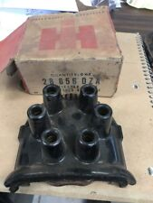 New Ihfarmall Distributormagneto Cap 28656dza New Old Stock