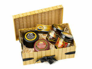 Best Sellers Cheese & Chutneys Gift Box