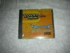 Yahoo! Outloud Tour Sampler CD (Smashmouth/Luscious Jackson/22 Jacks/The Hippos)