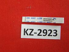 Original Fujitsu siemens amilo Pi 3540 29gf50041-00 touchpadkabel #kz-2923 corto