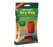 Lightweight Dry Bag 10L Ultralight Waterproof Nylon Stuff Sack Coghlans