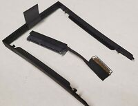 Lenovo ThinkPad T470 T480 Hard Drive Caddy Tray With SATA Connector Cable