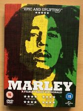 Marley By Kevin MacDonald (DVD, 2012)