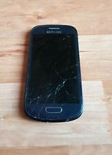 Samsung Galaxy S3 mini I8190 in blau/blue ( defekt )