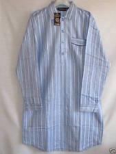 Cotton Long Sleeve Nightwear for Men
