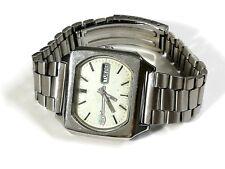 Reloj SEIKO 5 6309-8230 completo calibre SEIKO 6309A automatic pieza de recambio