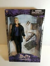 "2000 Sideshow Toy Buffy the Vampire Slayer 12""  Buffy Summers Factory Sealed"