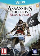 Assassin's Creed IV: Black Flag | Nintendo Wii U New (4)