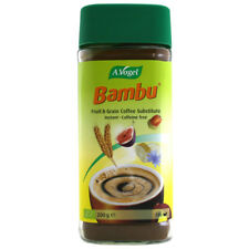 A.Vogel Bambu Instant Coffee Substitute 200g
