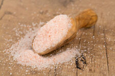 *Fine Grade* Himalayan Pink Salt 2KG Pure & Natural - In a Re-sealable Bag