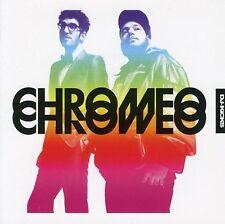 Chromeo - DJ Kicks [New CD]