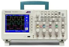 Tektronix TDS2024C TDS2000 Series Oscilloscope Digital Storage 4 Channels 200MHz