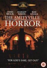 Amityville Horror 5050070007268 DVD Region 2
