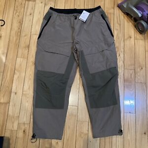 Nike Tech Pack Woven Drawstring Wind Pants Mens Size XL CZ1622-040 $160