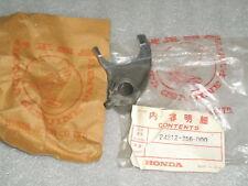 1974-1975 Honda XL350 XL250 XL 350 250 Left Shift Fork NEW OEM NOS 24212-356-000