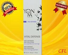 Yonka New Box Vital Defense Antioxidant Intense 50ml(1.7oz) SEALED