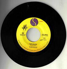 """M! (ROBIN SCOTT)- """"POP MUZIK"""" B/W """"M FACTOR"""" SIRE SRE-49033 STEREO 45 NM-!!"""