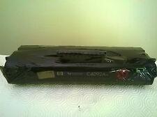 TONER HP C4092A ORIGINALE NUOVO 92a PER LASERJET 1100/3200