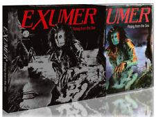 Exumer - Rising From The Sea CD #130057