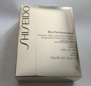 Bio Performance Intensive Skin Corrective Program (3 days)