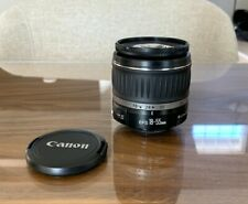 Canon EF-S 18-55mm f/3.5-5.6 II Zoom Lens (non-IS) ~ NICE CONDITION