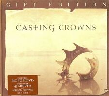 Casting Crowns Gift Edition (W/Dvd) by