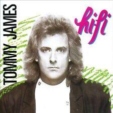 Tommy James-Hi Fi CD NEW