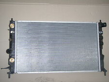 Holden Vectra Radiator 2.0Ltr 2.2Ltr 4Cly Auto Manual JR JS 1997-2003 GL CD New