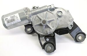 Porsche Macan Rear Window Wiper Motor 2014 to 2022 95B955711