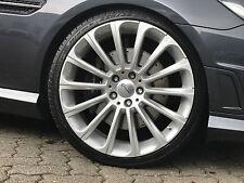 Turbinus Alufelgen 8,5x20 Zoll Audi A4 A5 B8 B9 A6 4G Q5 SQ5 Winterfelgen S-Line