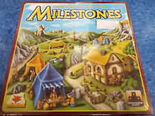 Milestones - PSI Publisher Services Games Board Game New!