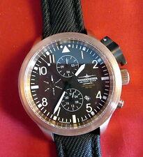 Thunderbirds Uhr Edition XL Automatikuhr Model 1060
