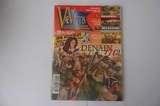 VAE VICTIS ISSUE 20 DENAIN 1712 - STRATEGIC GAME MILITARY WARGAME MAGAZINE